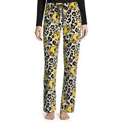 Disney The Lion King Fleece Pajama Pants-Juniors