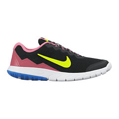 Nike® Flex Experience 4 Girls Running Shoes - Big Kids