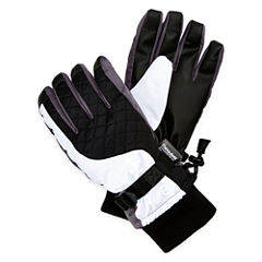 Free Country® Radiance Diamond-Quilted Ski Gloves