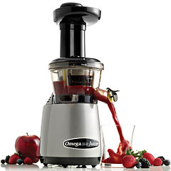 Omega® VRT400HDS Low-Speed Juicer