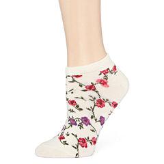 Mixit™  Low-Cut Singles Socks