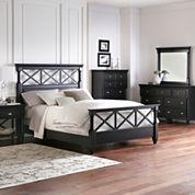 Harper Bedroom Collection