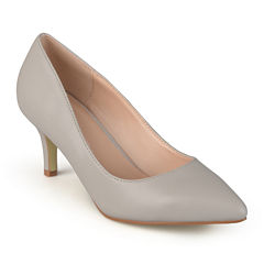 Journee Collection Tina-M Pumps