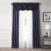 Queen Street® Farmington Sheer Window Treatments