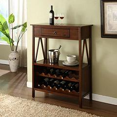 Titian Wine Cabinet