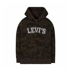 Levi's Hoodie-Big Kid Boys