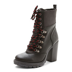 UNIONBAY® Lionel Lace-Up Booties