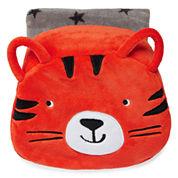 Carter's® Blanket Pals™ Tiger Bag Set