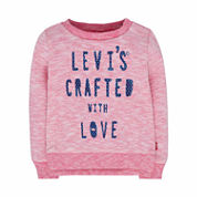 Levi's Girls T-Shirt-Baby