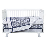 Trend Lab Hexagon 3 pc Crib Bedding Set
