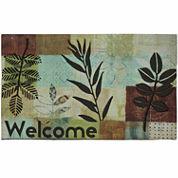 Mohawk Home® Peaceful Nature Rectangle Doormat - 18