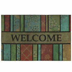 Mohawk Home® Barcelona Stripe Rectangular Doormat - 23