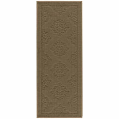 JCPenney Home™ Imperial Medallion Washable Runner Rug