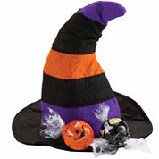 Lindt & Sprungli Witches Hat Favor Bags