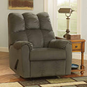 Signature Design By Ashley® Raulo Rocker Recliner