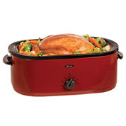 Bella™ 18-qt. Turkey Roaster