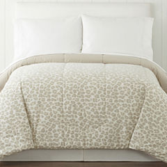 JCPenney Home™ Cotton Flannel Comforter