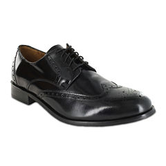 Florsheim® Brookside Mens Leather Oxfords