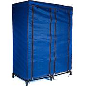 Trademark Home™ Portable Closet with 4 Shelves