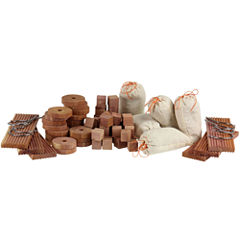 Household Essentials® 71-pc. Cedar Value Pack