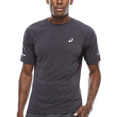 Asics Short Sleeve T-Shirt