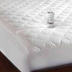 iDEAL Comfort™ Quiet Waterproof Mattress Pad