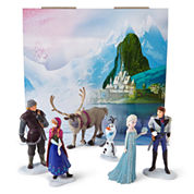 Disney Collection Frozen 6-pc. Figure Set