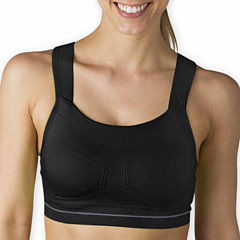 Jockey® High-Impact Seamless Compression Bra