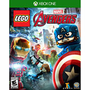 Video Game-Xbox One