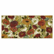 JCPenney Home™ Bright Fresh Floral Rug - 20