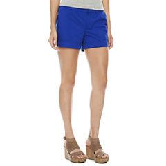 a.n.a Poplin Chino Shorts