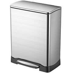 Household Essentials® NEO 50L Hands-Free Trash Can
