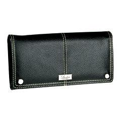 Buxton® Westcott Expandable Clutch Wallet