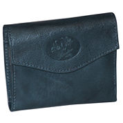 Buxton Heiress Mini Trifold Wallet