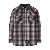 Levi's Boys Short Sleeve Button-Front Shirt