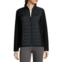 Made For Life Fleece Jacket