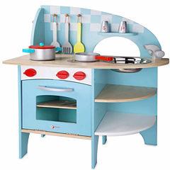 7-pc. Play Kitchen