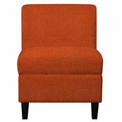 Ximena Storage Chair