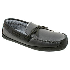 Dockers Moccasin Boater Slipper