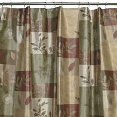 Bacova Sheffield Shower Curtain