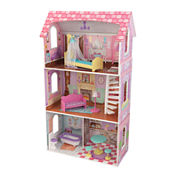 KidKraft® Penelope Dollhouse with Furniture