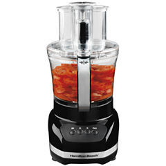 Hamilton Beach® 12-Cup Big Mouth Duo Plus Food Processor
