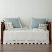 Home Expressions™ Arianna Floral Daybed Cover & Accessories