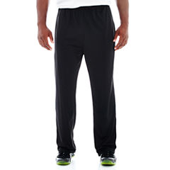 ASICS® Dimple Mesh Pants–Big & Tall