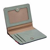 Relic Novelty Bifold Wallet