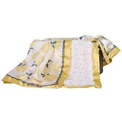 the Peanut Shell Blankets