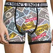 Monopoly Money Boxer Briefs