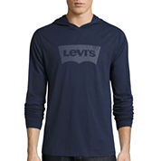 Levi's® Oakerson Long-Sleeve Hooded Pullover