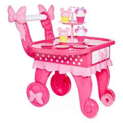 Disney Minnie Mouse Play Kitchen