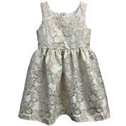Marmellata Sleeveless Babydoll Dress - Preschool